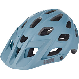 IXS Trail Evo Casco, ocean